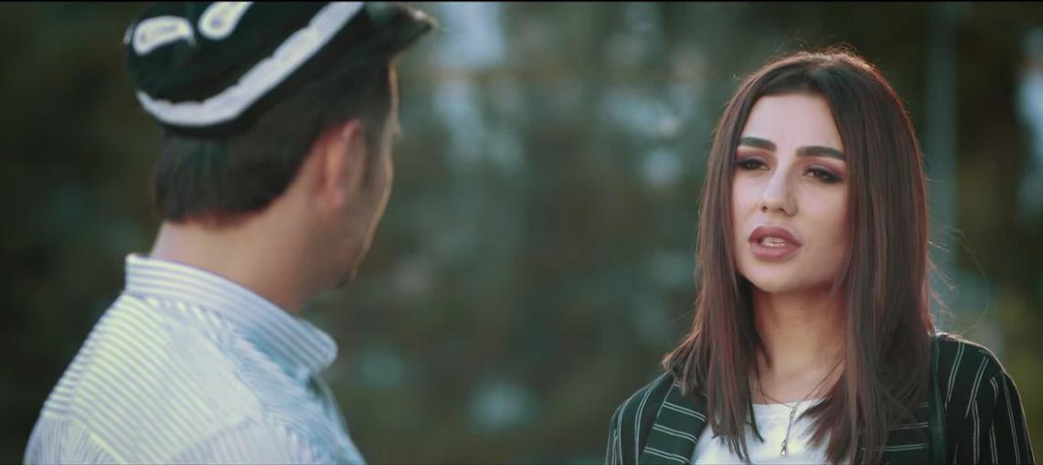 Ozoda — Qishloqi ( 2018 ) (Video Klip Tasixda)