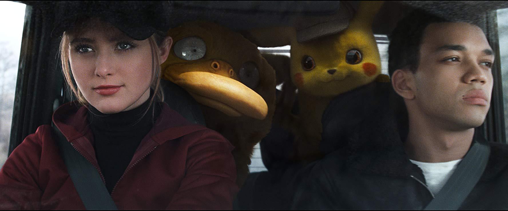 Pokemon. Izquvar Pikachu Horij Film O`zbek Tilida (Tasixda)