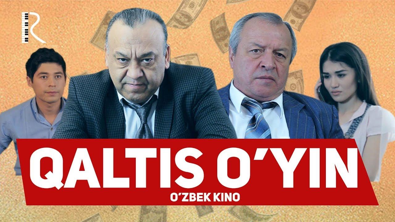 Qaltis O`yin  (O`zbek film Tasixda)