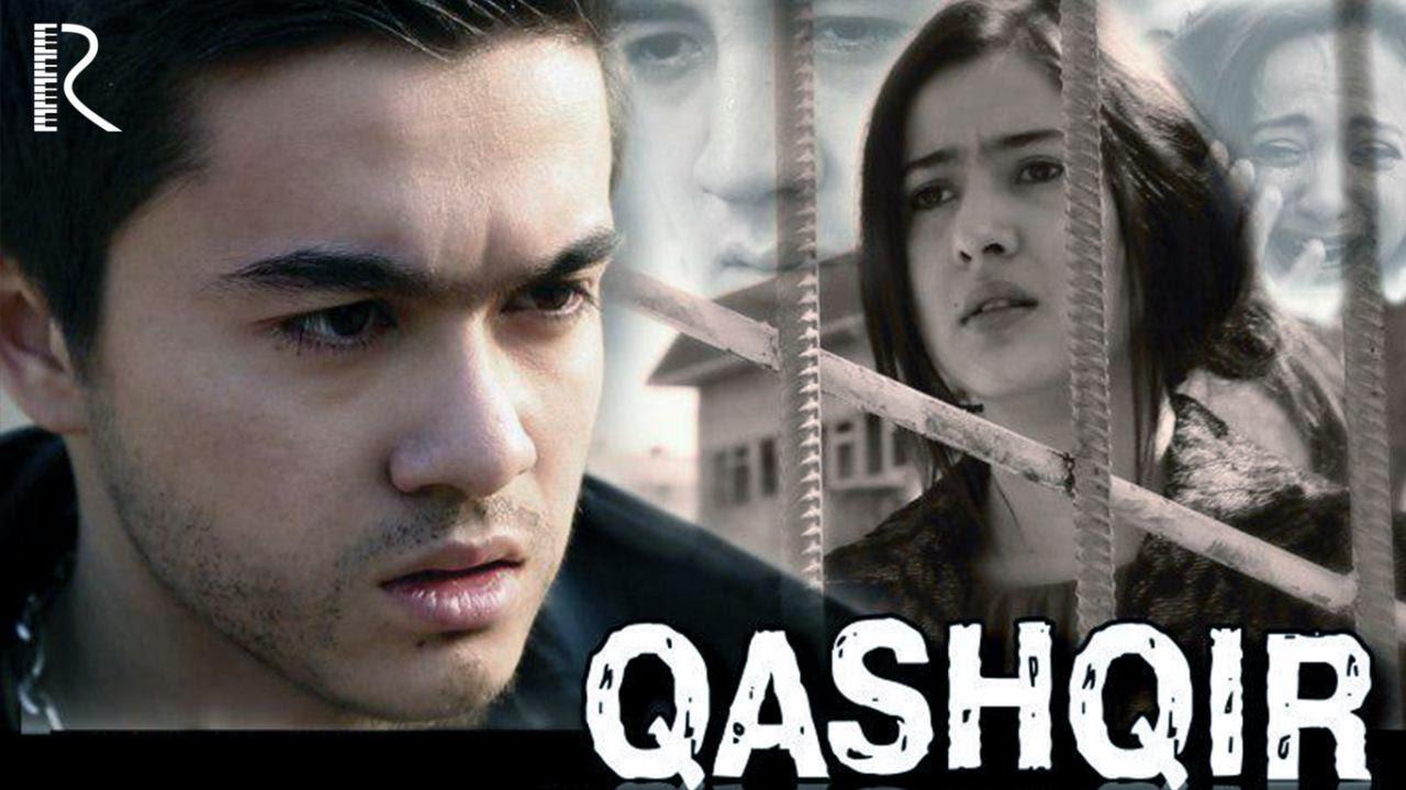 Qashqir — O`zbek film (Tasixda)