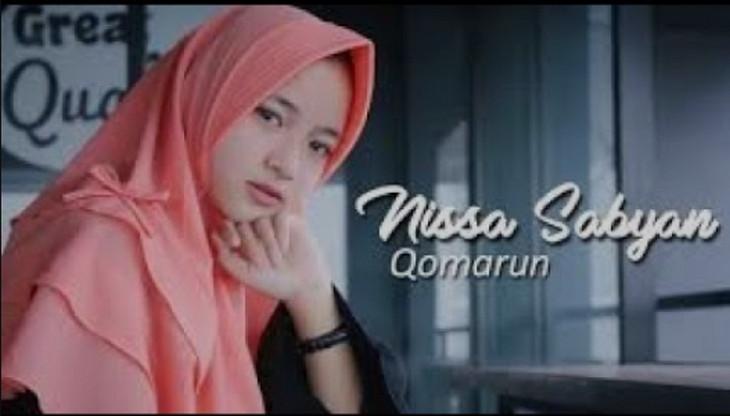 Qomarun  Mostafa Atef ( Cover by Sabyan ) (Tasixda)