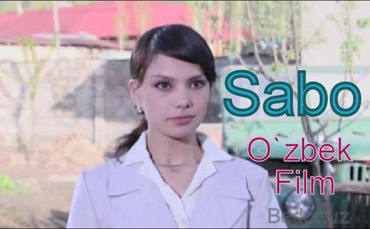 Sabo  (o`zbek film) (Tasixda)