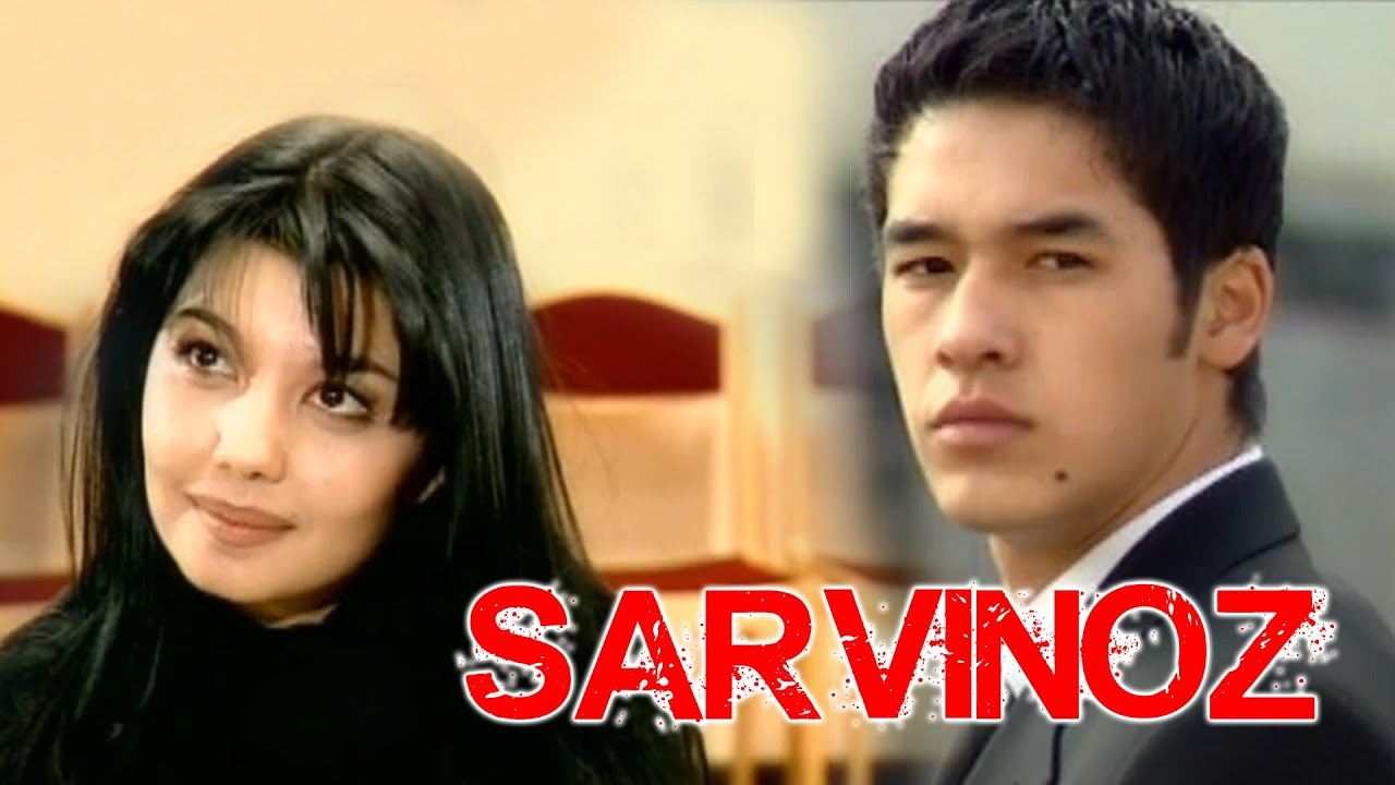 Sarvinoz (o`zbek film) (Tasixda)
