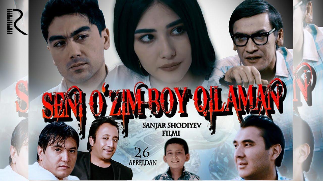 Seni O'zim Boy Qilaman (O'zbek film) Tasixda