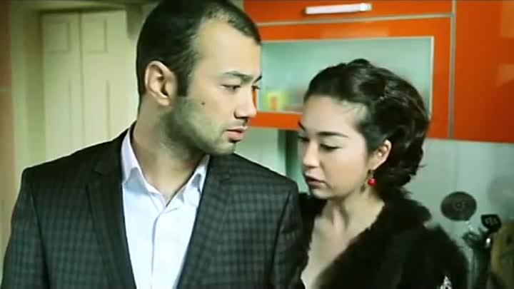 Sensiz Hayot zerikarli  (O`zbek film) Tasixda