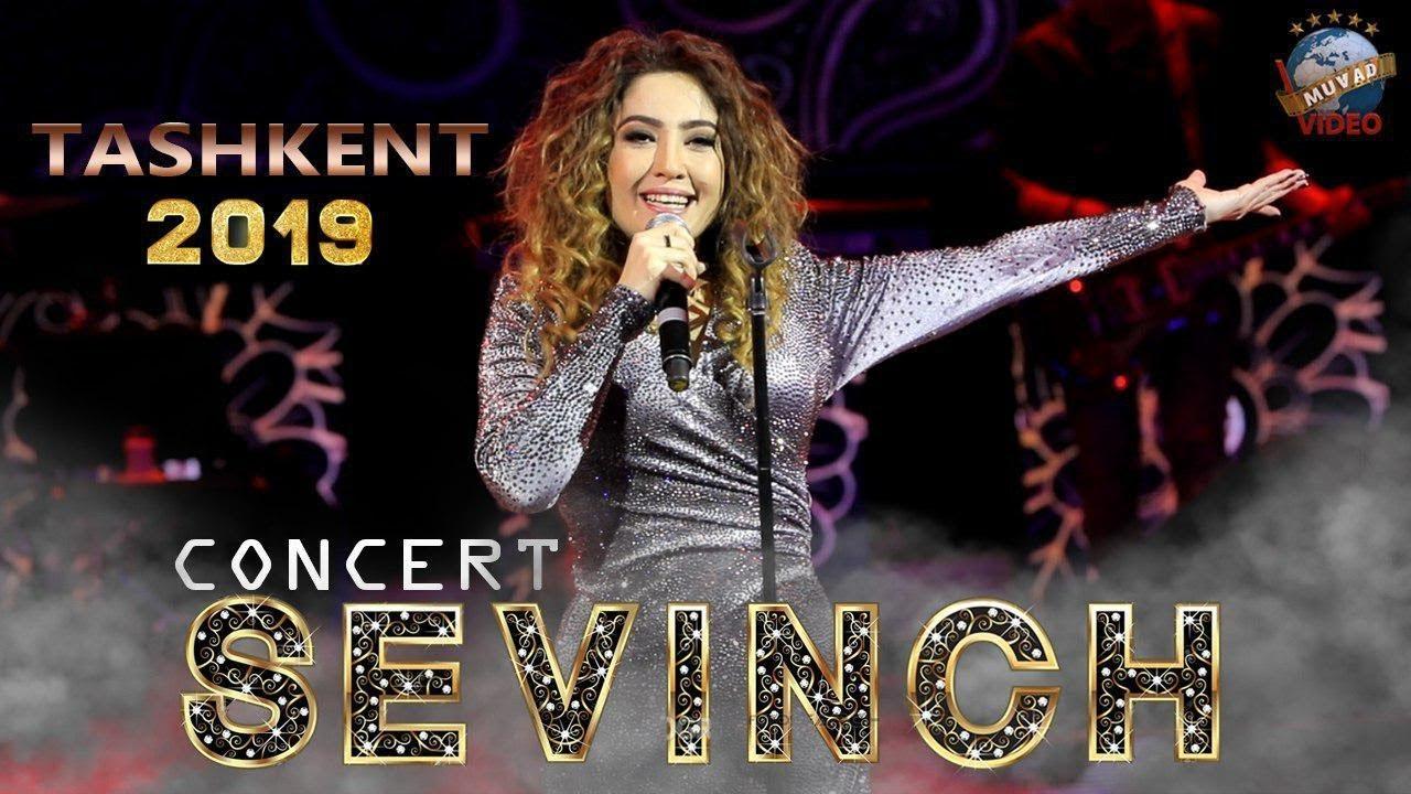 Sevinch Mo`minova — 2019-yilgi konsert dasturi  (Tasixda)