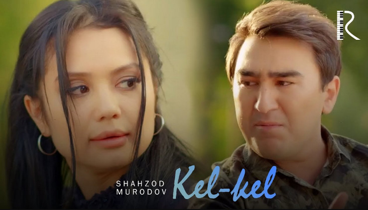 Shahzod Murodov   Kel-kel Video Klip (Tasixda)
