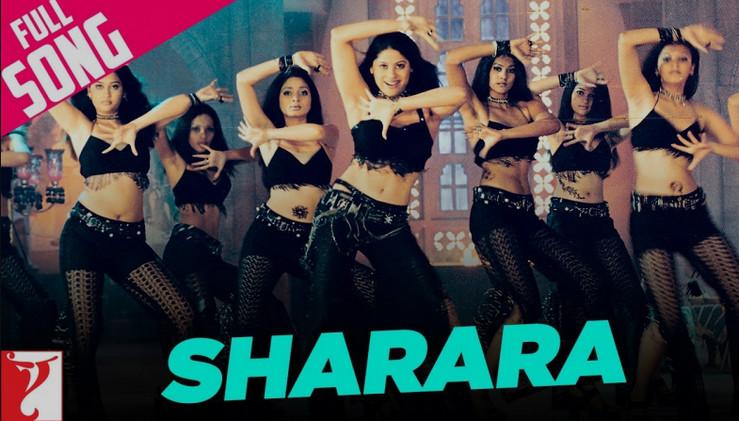Sharara  Full Song ' Mere Yaar Ki Shaadi Hai ' Shamita Shetty (Tasixda)