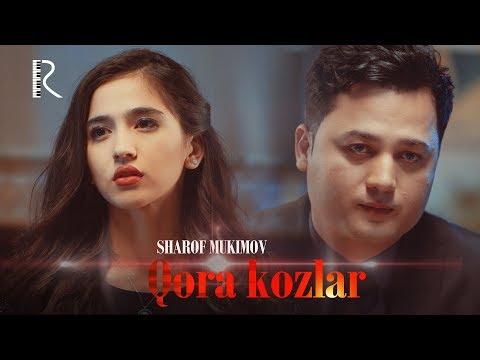 Sharof Muqimov — Qora ko'zlar (Video Klip Tasixda)