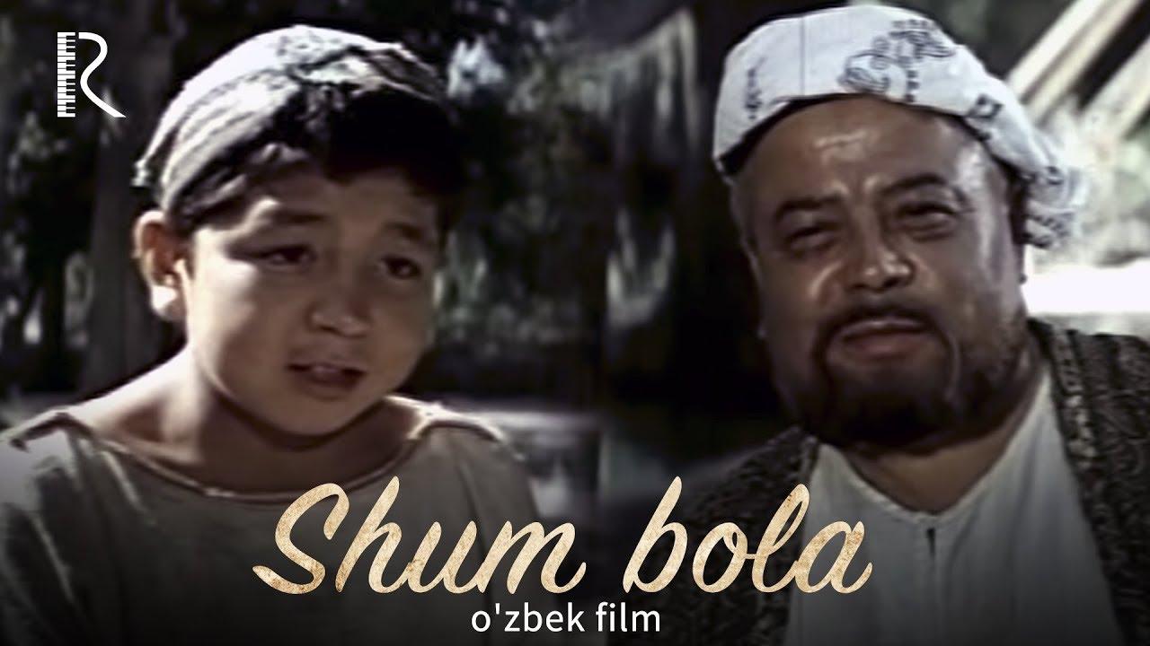 Shum bola — Milliy  film (G`ofur G`ulom asari) Tasixda