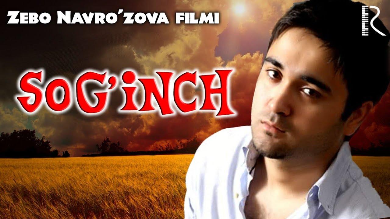 Sog'inch   (O`zbek film HD Tasixda)