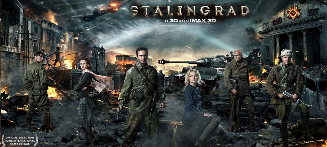 Stalingrad (O`zbek Tilida)