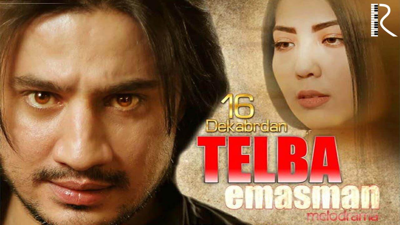 Telba Emasman O`zbek Film (Tasixda)
