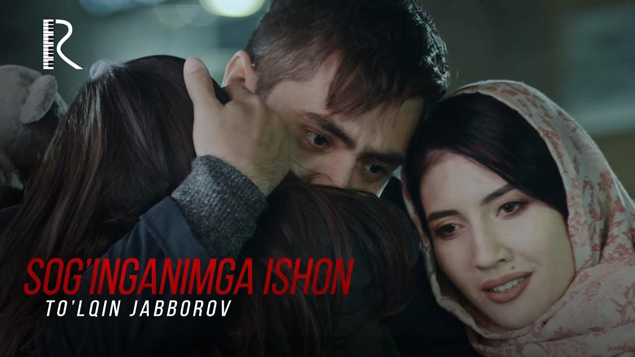 To'lqin Jabborov — Sog'inganimga ishon (Video Klip) Tasixda