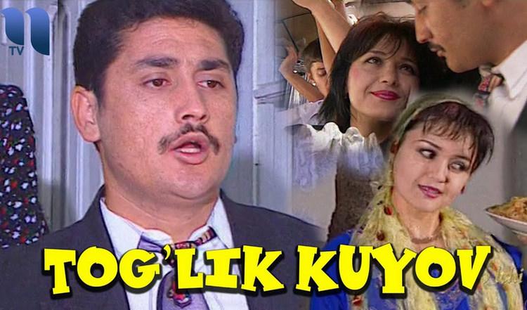 Tog'lik kuyov — O`zbek Film (1999)