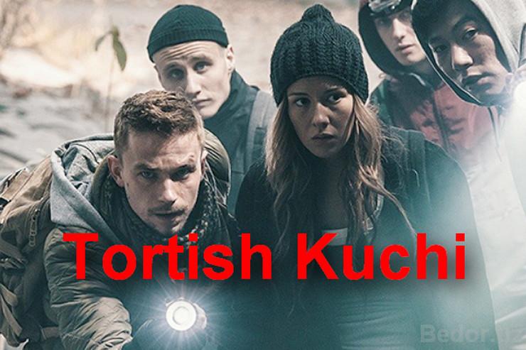 Tortish Kuchi Horij Film O`zbek Tilida (Tasixda)