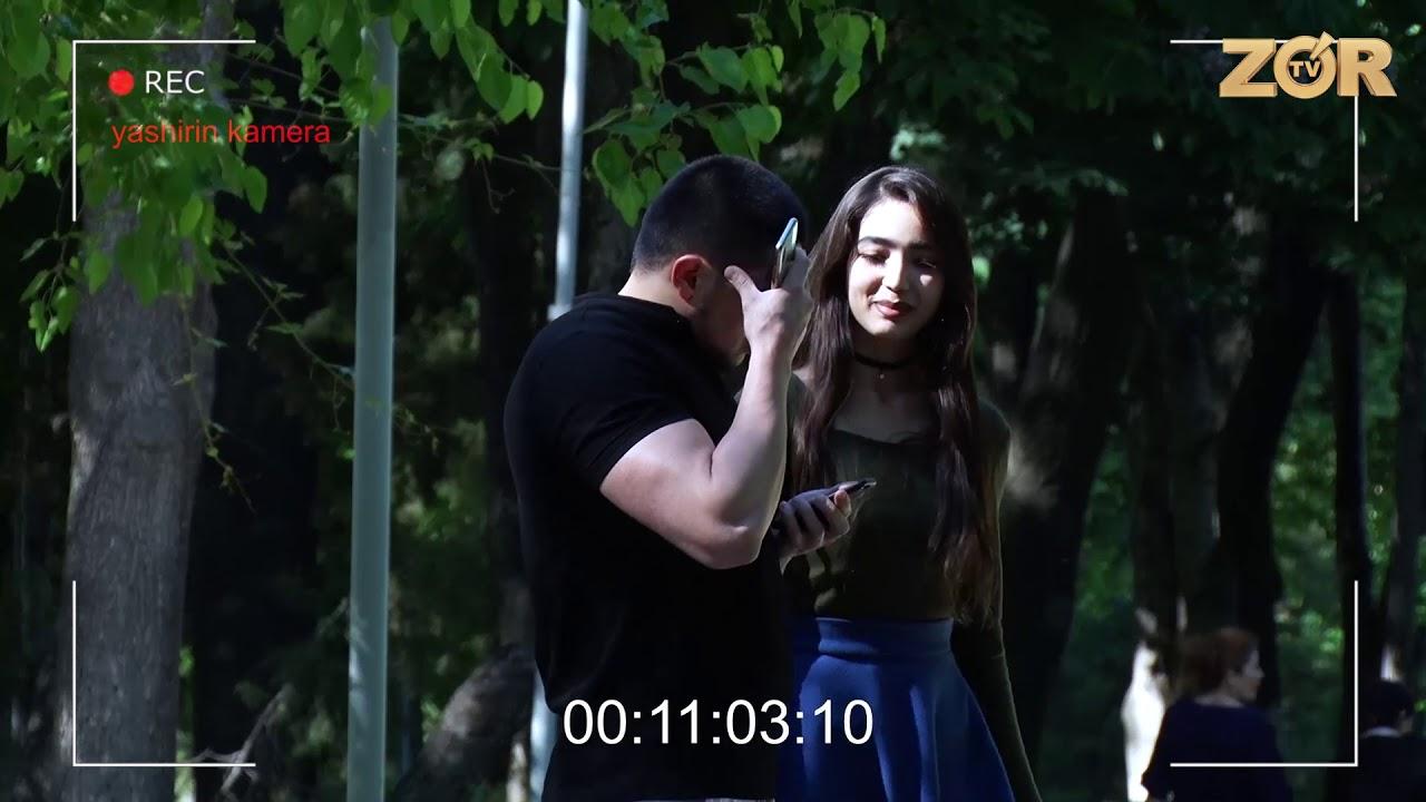Xafa bo'lish yo'q 17-son (Azamat Axrorov 19.05.2018) Tasixda