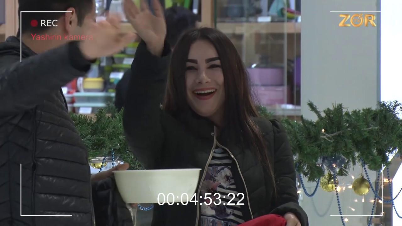 Xafa bo'lish yo'q 51-son Anvar G'aniyev chuv tushdi! (19.01.2019) Tasixda