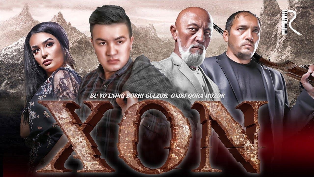 Xon (o'zbek film) Tasixda