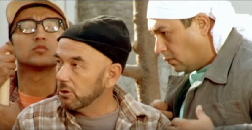 Xum asirasi  (O'zbek kino) Tasixda