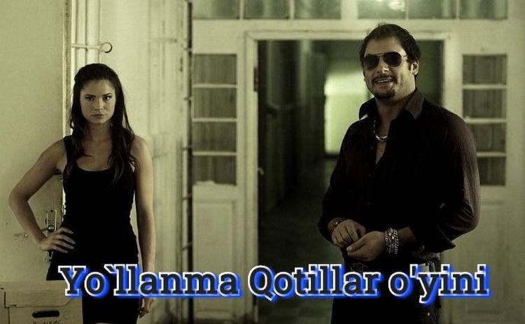 Yo`llanma Qotillar o'yini — Uzbek Tilida